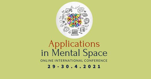 Applicaciones del Espacio Mental