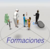 Formaciones
